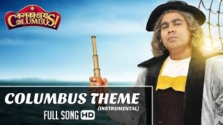 Columbus Theme - The Theme Music From Colkatay Columbus