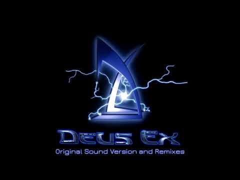Deus Ex 2000 Full OST