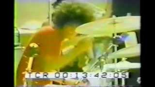 Grand Funk Railroad - Texas International Pop Festival 1969 - Are you ready?