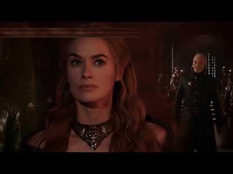 Game Of Thrones (Season 1-7) Menus