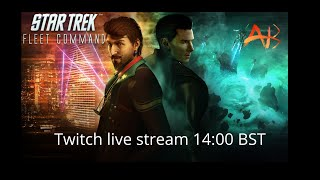 Live Stream notice | 2pm BST to 10pm BST