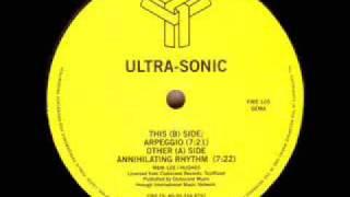 UltraSonic - Annihilating Rhythm