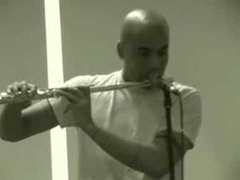 Yan Flüt Beatbox