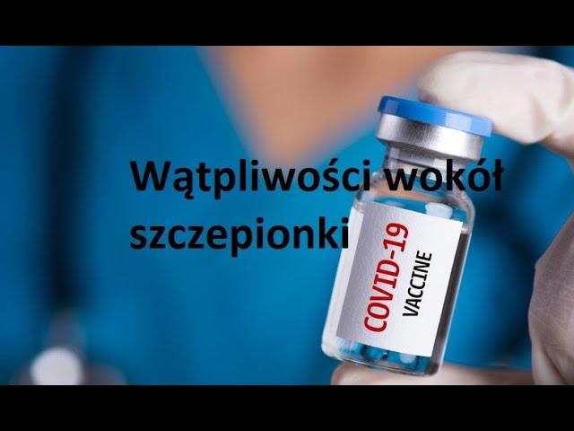 Dyskusja o szczepionce