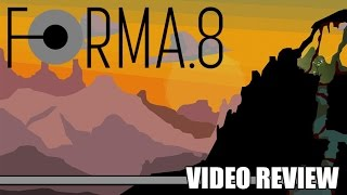 Review: Forma.8 (PlayStation 4, Xbox One, Wii U, PS Vita & Steam) – Defunct Games