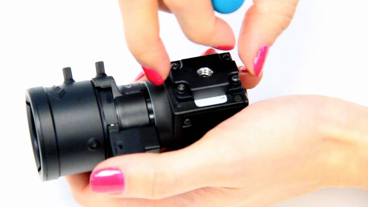 Point Grey's Flea3 USB 3 0 Camera