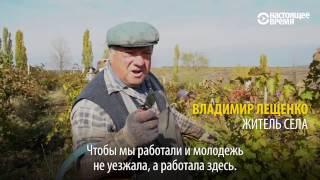 Молдова стареет – молодежь уезжает в поисках работы