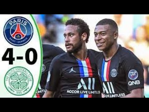 Download Neymar Angry - PSG 4-0 All Goals & Highlights 2020 HD   football