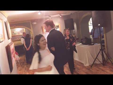 Siegel-Dow Wedding - All I Want is You