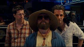 Алан, Стю и Фил заходят в стрип-клуб (Мальчишник 2: Из Вегаса в Бангкок)