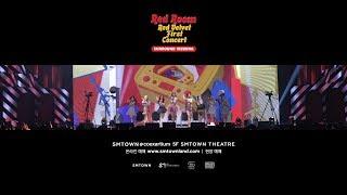 Red Velvet 1st Concert – Red Room – SURROUND VIEWING_TEASER
