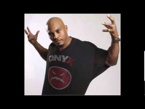 Gang Starr (ft. Sticky Fingaz) - Full Clip (Remix)