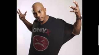 Gang Starr (ft. Sticky Fingaz) - Full Clip (Remix)