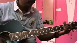 Aasai Oru Pulveli Guitar Cover