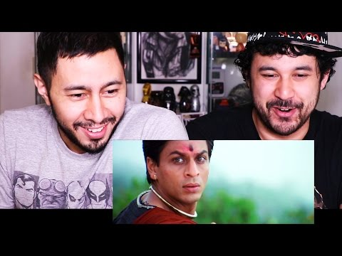ASOKA | Shah Rukh Khan | Kareena Kapoor | Trailer Reaction W/ Greg!