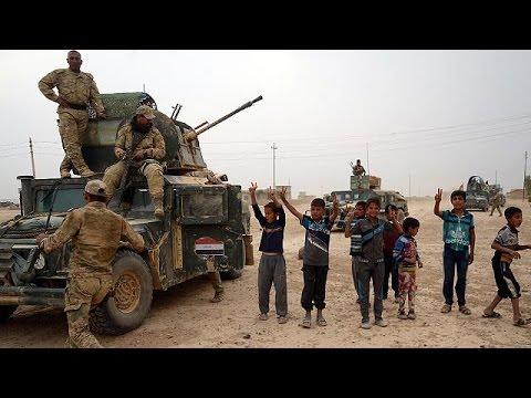 Ирак: шиитское...