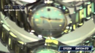Citizen EW1534-57D Riva Women's watch