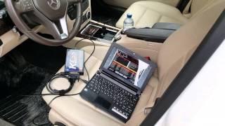 видео Чип-тюнинг Mercedes (Benz) в Москве - купить блок увеличения мощности двигателя Мерседес (Benz) в интернет-магазине GAN