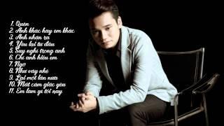 Những ca khúc hay nhất của Khắc Việt - Khắc Việt best songs ever