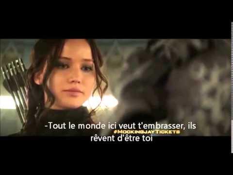 Download Hunger Games: Mockingjay PART 1 Trailer VOSTFR