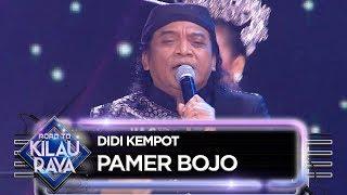 Download SALATIGA NYANYI SEMUA!! Didi Kempot [PAMER BOJO] - ROAD TO KILAU RAYA (27/4) Mp3