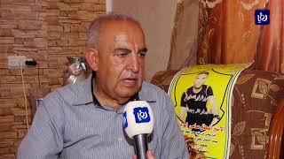 الأسير سامي أبو دياك.. حالة صحية سيئة وإهمال طبي يمارسه الاحتلال بحقه (14/9/2019)