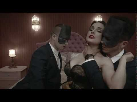 Monarchy   Disintegration ft. Dita Von Teese