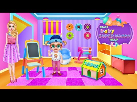 Crazy baby super nanny help android apps on google play voltagebd Gallery