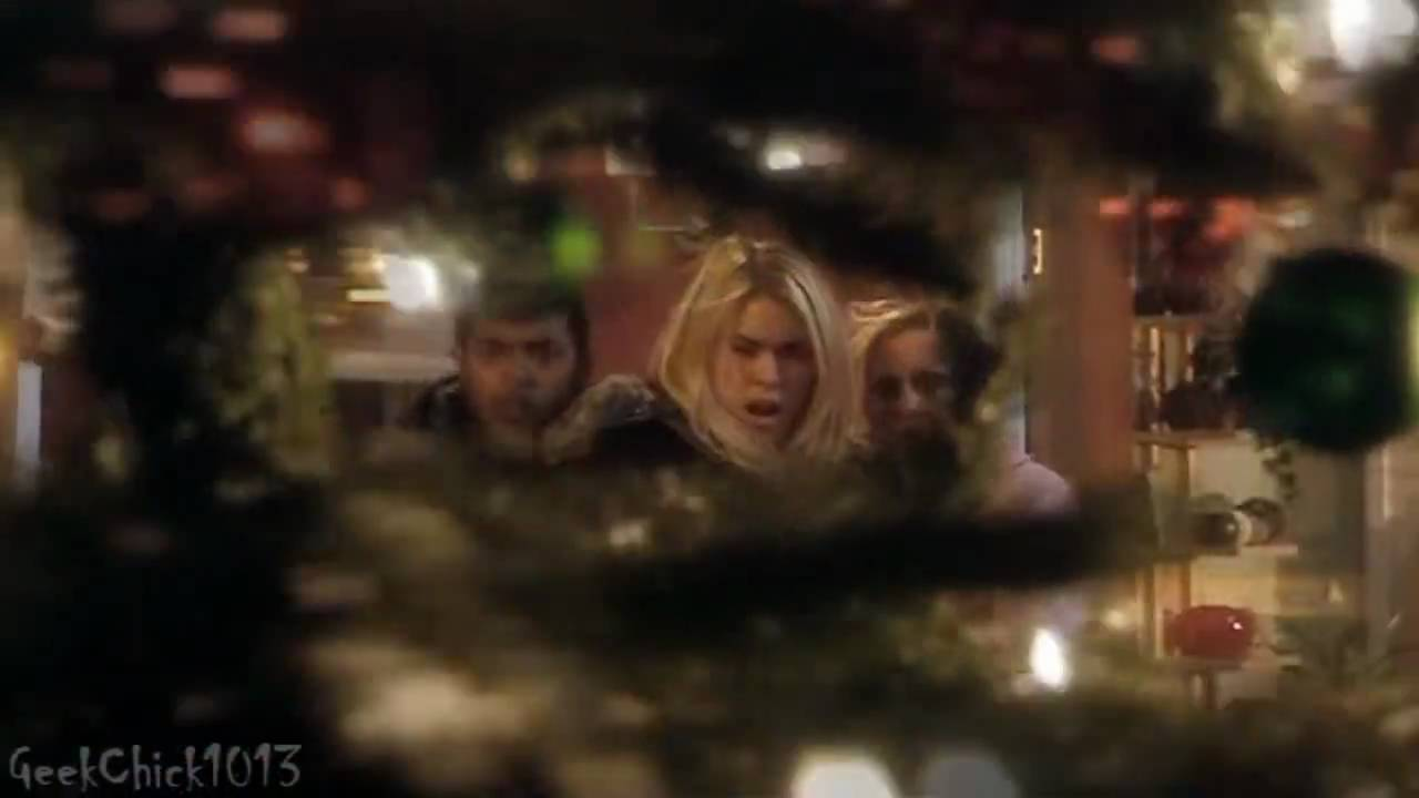 Doctor Who - The Christmas Invasion - episode trailer - YouTube