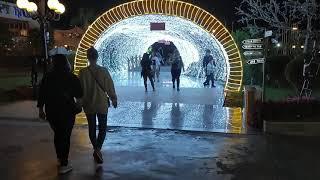 Площадь СОХО ШАРМ ЭЛЬ ШЭЙХ МАРТ 2020 СИТУАЦИЯ С КОРОНАВИРУСОМ в ЕГИПТЕ
