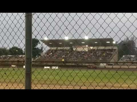 Ryan Muller Ocean Speedway 8/2517 part1