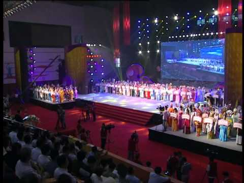 TeoChew Music Festival - In China ( Part 1)