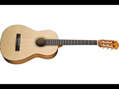 Romantic guitare