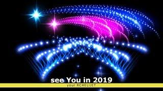 I RCHELIJET wish You all a Happy New Year