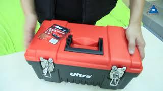 Ящик для инструмента Ultra 7402212 - обзор