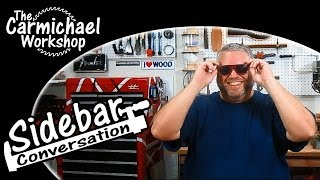 Sidebar - 2x4 Contest, Sunglasses, Whirligigs, Guitar Riffs