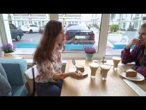 London Bridge Coffee, Kiev (Kyiv), Ukraine - Beinside - Kiev Travel Blog
