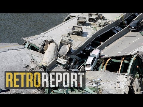 Crumbling Bridges: US Infrastructure 10 Years After Minneapolis