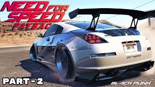 need for speed payback 2018 drift part 2
