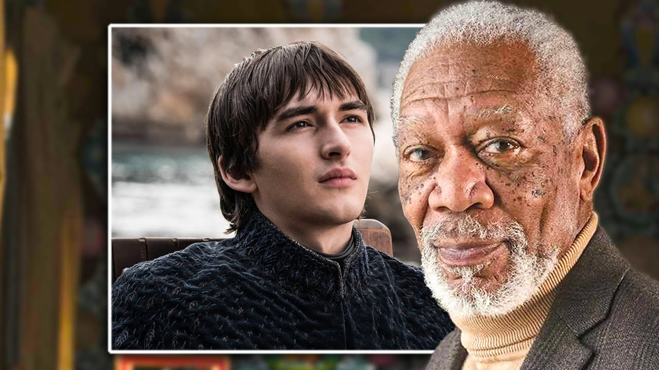 Morgan Freeman Narrates All Of Game Of Thrones In 4 Minutes Youtube
