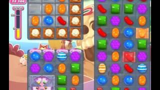 Candy Crush Saga Level 1287