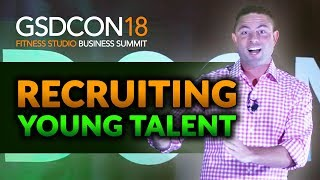 Tom Healy: Recruit, Develop & Retain Top Young Talent | Loud Rumor
