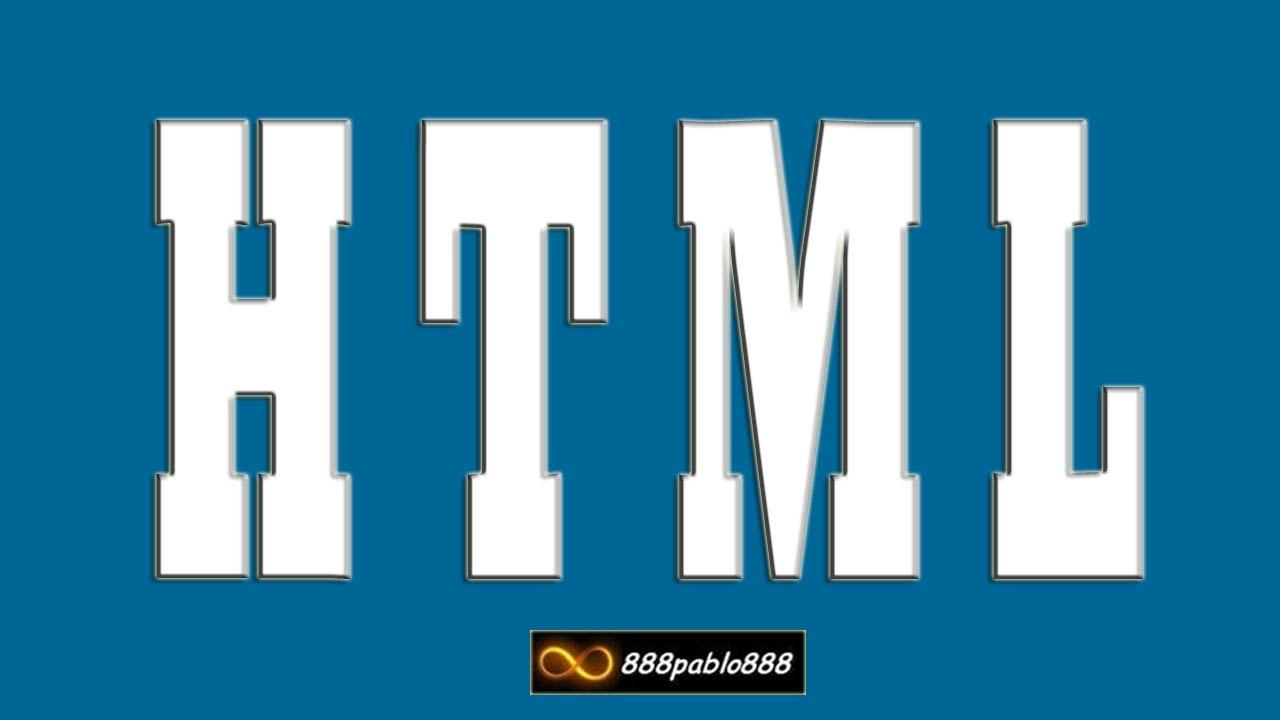 5. HTML - TABLAS - Color Fondo - YouTube
