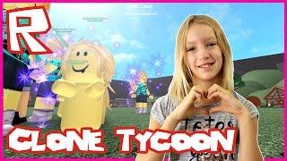 My Babies Love Me / Roblox Clone Tycoon 2