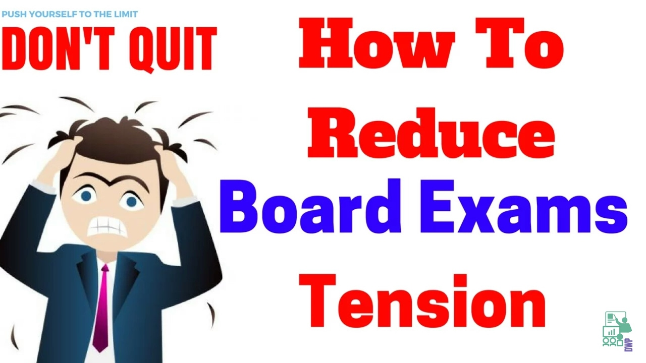 How to overcome exam stress and tension during board examcbse exam how to overcome exam stress and tension during board examcbse exam tipshbse exam tipshindi thecheapjerseys Images