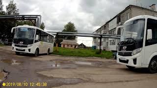 Йошкар-Ола поселок Новый (Медведевский район) на велосипеде