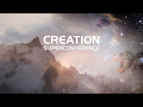 Creation Ministries:  A Brief But True History ??