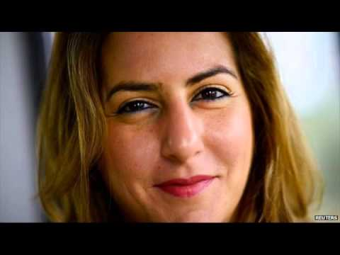 Lebanese journalist on trial for contempt at Hague