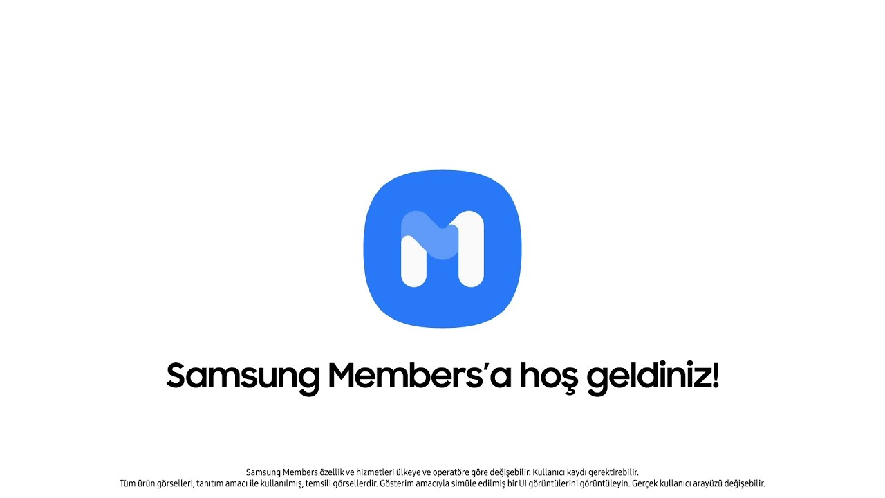 Samsung Members'ı Keşfedin - Performans | Samsung