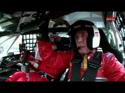 2011 V8 Supercars Bathurst 1000 - Darrell Waltrip's Ride Along